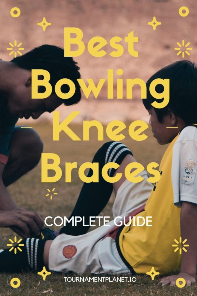 Best Bowling Knee Braces - Complete Guide