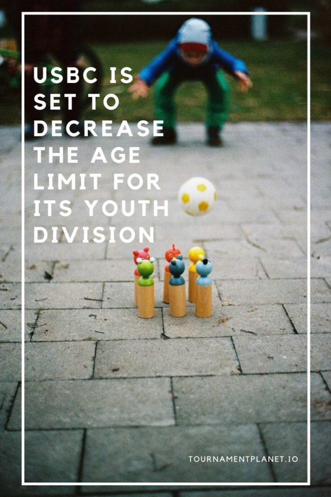 USBC Is Set To Decrease The Age Limit For Its Youth Division