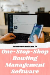 One-Stop-Shop Bowling Management Software