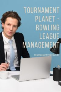 Tournament Planet - Bowling League Management