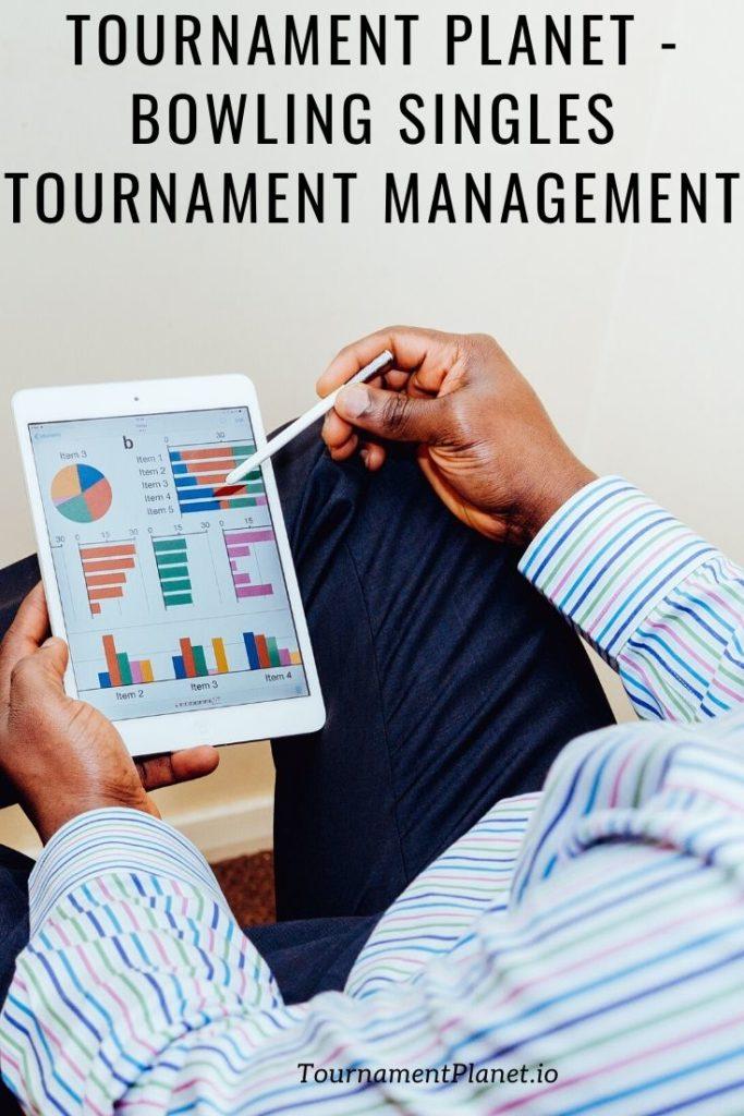 Tournament Planet - Bowling Singles Tournament Management