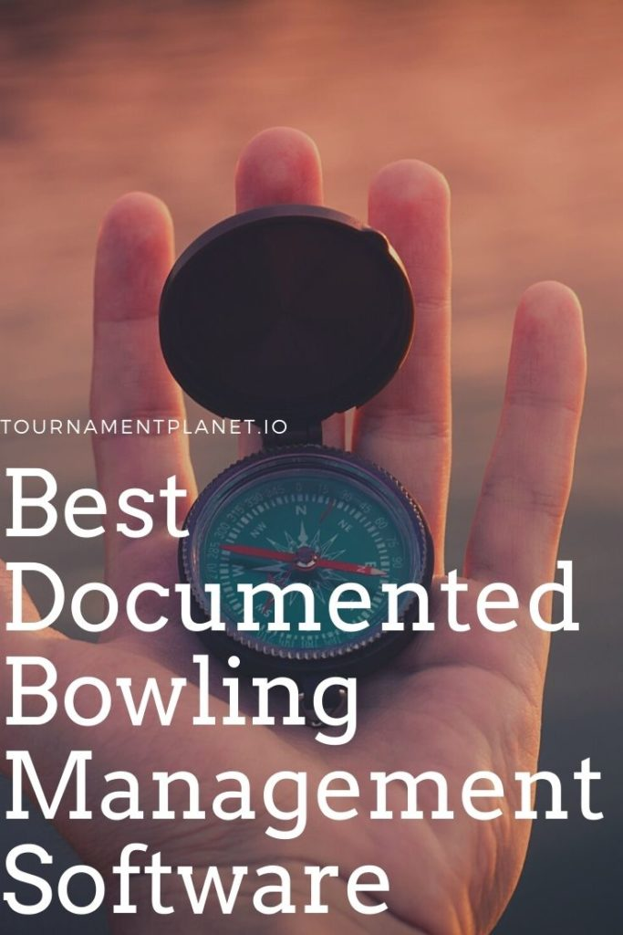 Best Documented Bowling Management Software